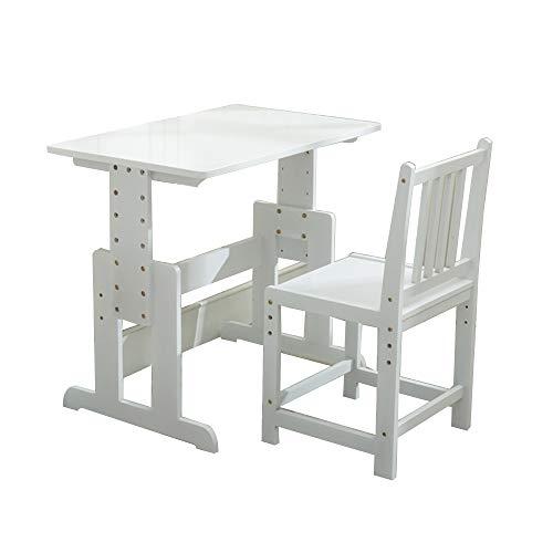 Desks DD Lifting Chair, Solid Wood Study Tafel/Schrijven 5-18 Jaar Oud -Werkbank