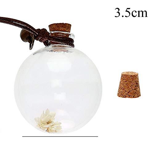 Zhaoxing0807 - Ambientador de Botellas vacío