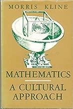 Best mathematics a cultural approach Reviews