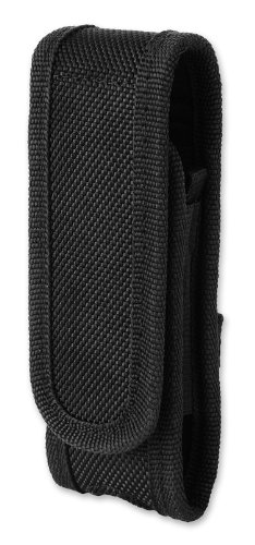 Trailite nylon holster, zwart