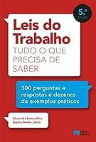 Leis do Trabalho (Portuguese Edition)