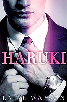 Haruki (Haruki Arima Duet Book 1) by [Laine Watson]
