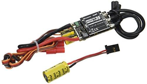Graupner 33735 Regler BRUSHLESS CONTROL + T 35 G3,5