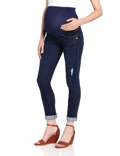 James Jeans Damen Jeanshose Gr. 56, Winta Distressed