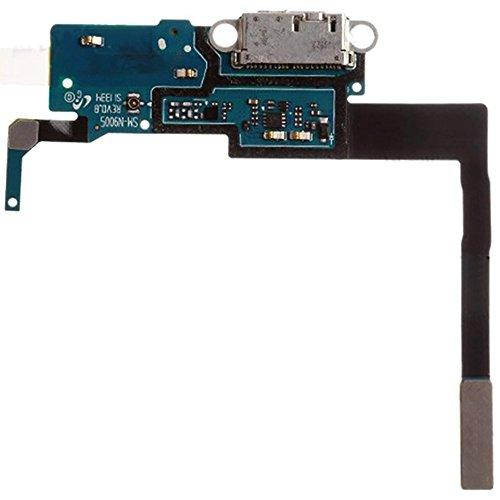 MTP Samsung Galaxy Note 3 N9005 Cable Flexible de Conector de Carga, Repuestos, Spare
