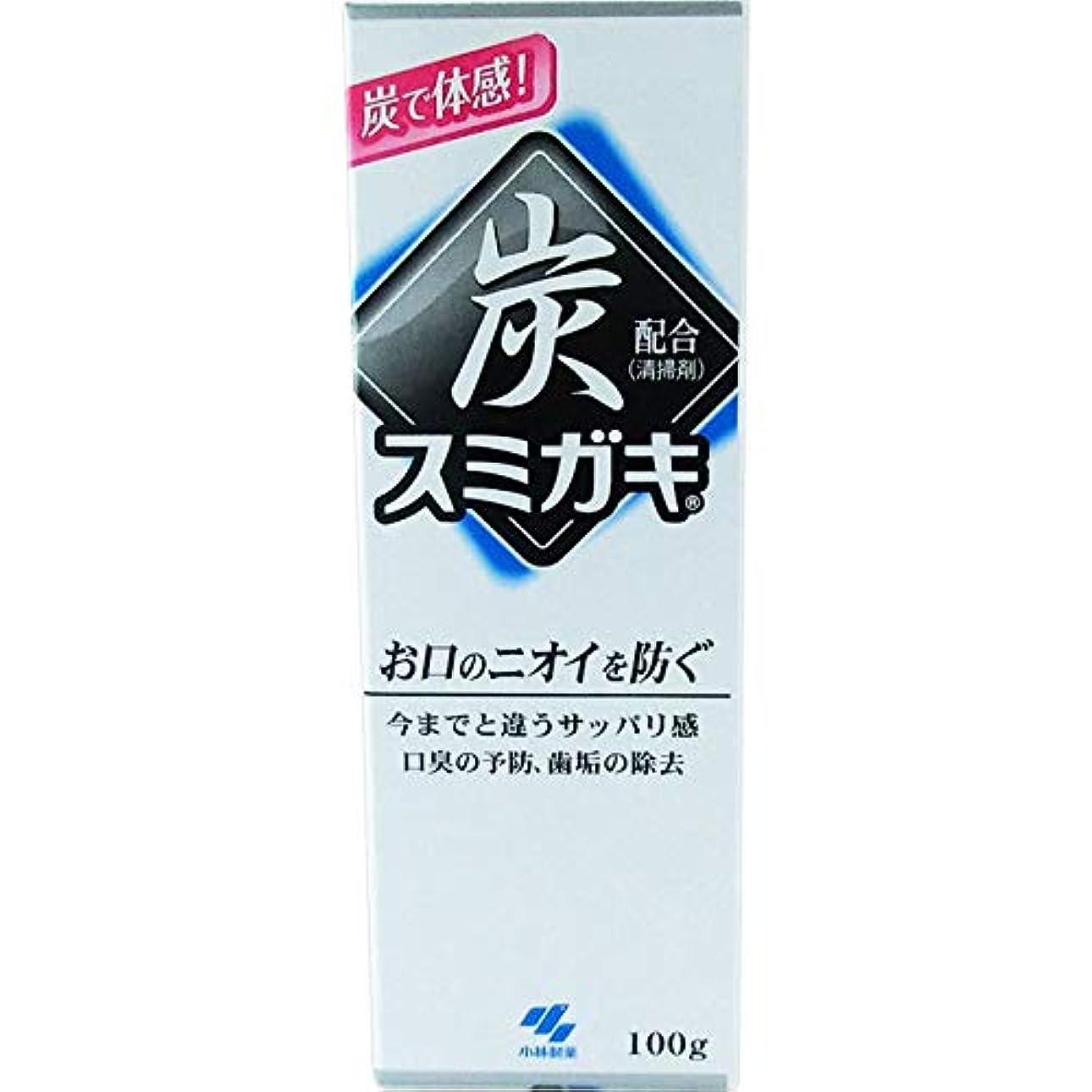 実り多い男バッテリー小林製薬 スミガキ 100g