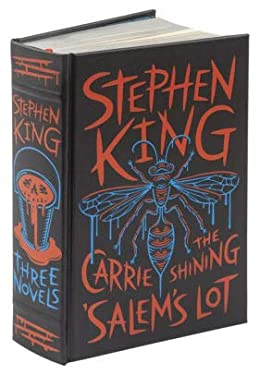 Stephen King: Three Novels (B&N Collectible Editions)