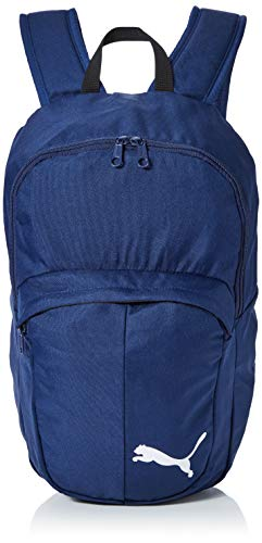 Puma Pro Training II Backpack Mochilla, Unisex Adulto, New Navy Negro, Talla única