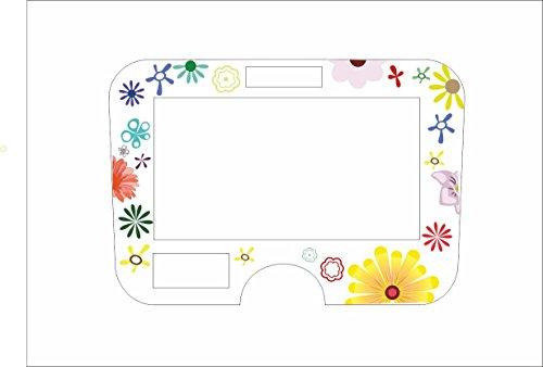 Protector de pantalla para Monsieur Cuisine Connect con flores, multicolor