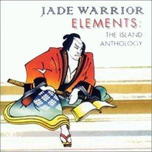 Elements - Island Anthology by Jade Warrior (1995-09-26)