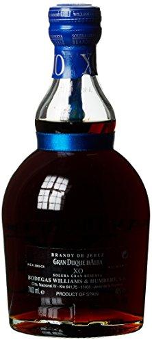 Gran Duque de Alba XO Brandy (1 x 0.7 l) - 3