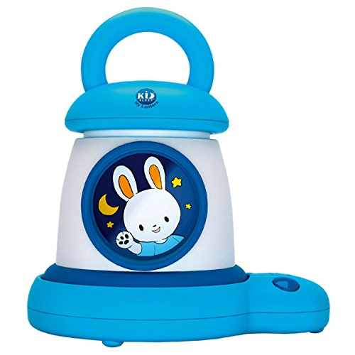 Claessens' Kid Veilleuse Kid'Sleep My Lantern Bleu