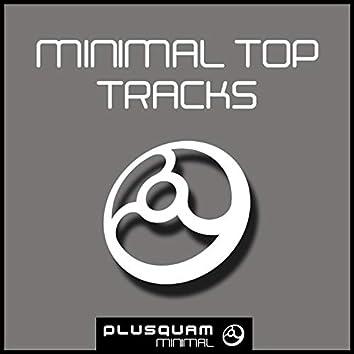 Minimal Top Tracks