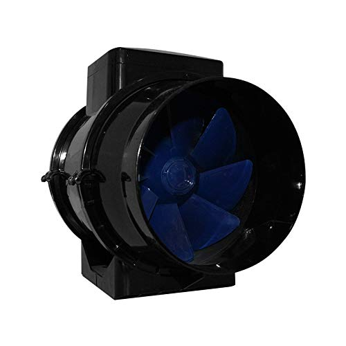 Estrattore Winflex TT 125mm 220/280m3/h
