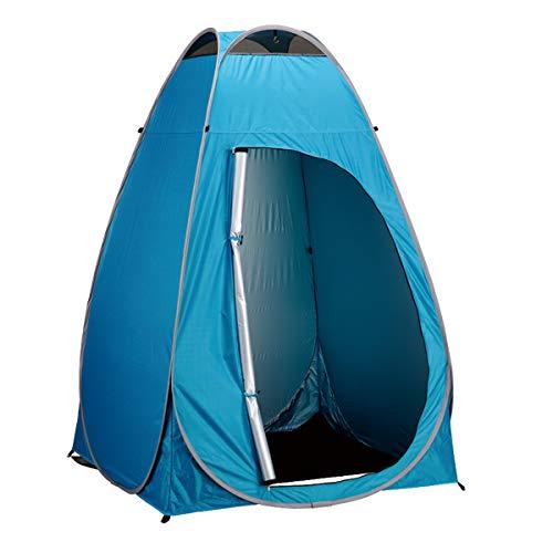 BUNDOK(バンドック) プライベート テント UV NT-51UV 着替え 防災 トイレ キャンプ