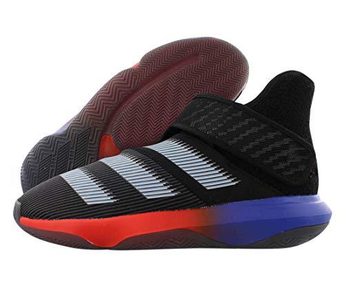 adidas Harden B/E 3 Mens Shoes Size 8.5 Charcoal/Black