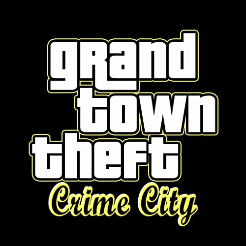 Grand Town Theft Auto Crime City: Gangster Game 3D
