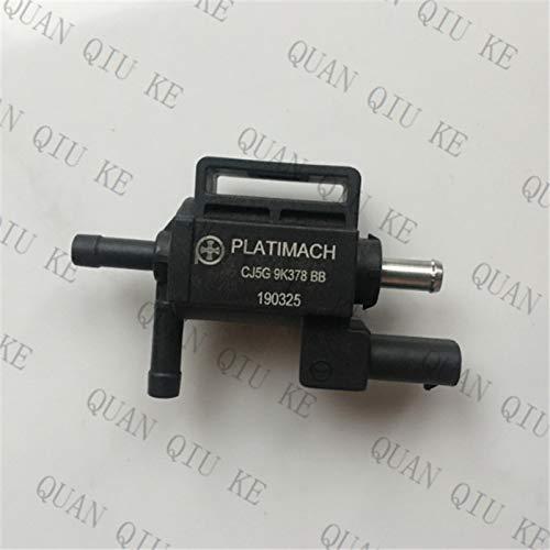 Price comparison product image Turbocharger Solenoid Valve Fit For 1.6L Booster Control Valve CJ5G-9K378-BB CJ5G-9K378-BA 704492070 70437606 31370533 31686139 70437601 70437602