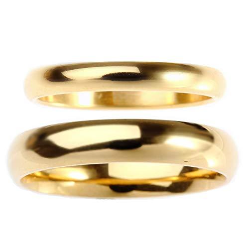 ROMQUEEN Joyas Anillos Mujer Bisuteria Baratos Anillo Compromiso Oro Anillos con Diamantes...