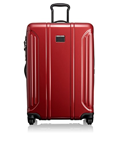 Tumi Vapor Lite Large Trip Packing Case, Chili, One Size
