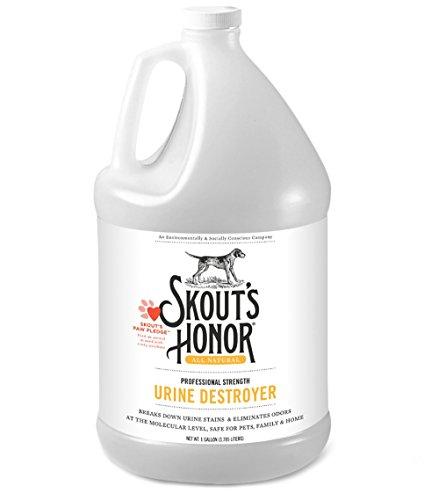 Skout's Honor Professional Strength Urine Destroyer