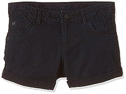 Gini & Jony Girls Shorts