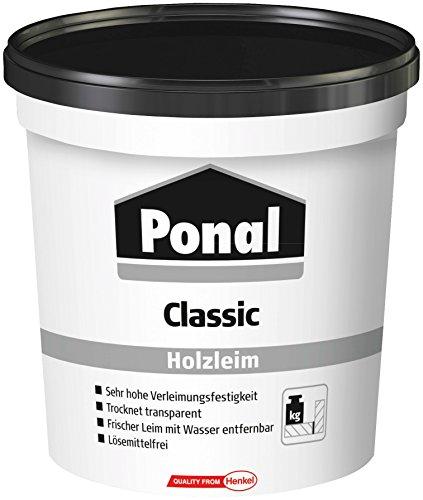 Ponal PN12N Classic Holzleim, 760 g