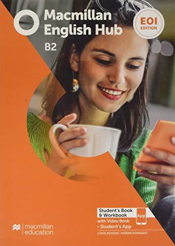 MAC ENG HUB EOI Ed B2 Sb&Wb Pk (Mac English Hub)