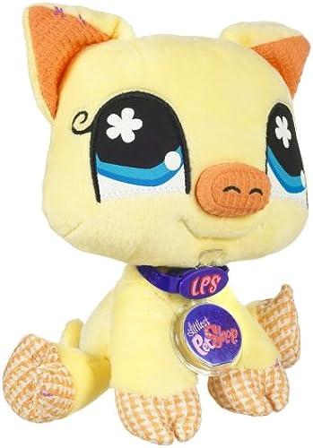 Littlest Pet Shop VIP Pig