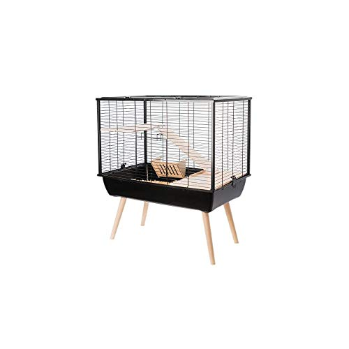 Zolux - Gabbia Neo Muky per roditori, 58 cm