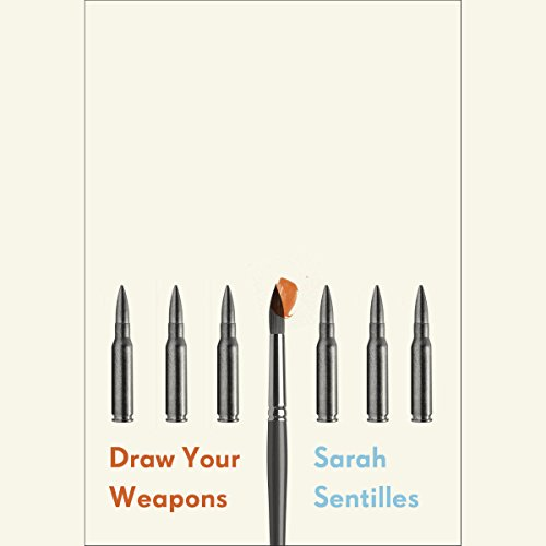 Draw Your Weapons audiobook cover art