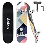 AOTOB Skateboards for...image