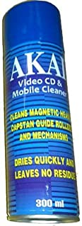 Spray Cleaner for Computer, Electronics and Precision Mechanical Devices , 2724272295503