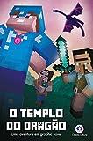 Minecrafit - O templo do dragão - livro 4