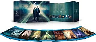 The X Files: Complete Seasons 1-9