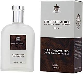 Truefitt & Hill Aftershave Balm- Sandalwood (3.38 oz)