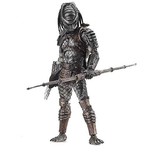 "Hiya Toys Predator 2 Scout Predator 3.75/"" ACTION FIGURE échelle 1:18"