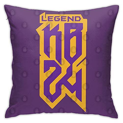 Nba Legend Fundas de almohada