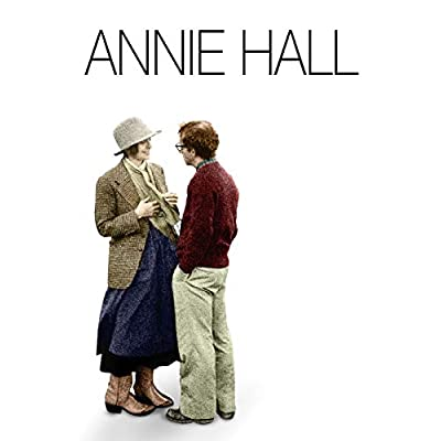 annie hall, End of 'Related searches' list