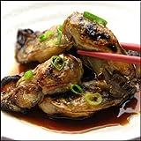 川口水産 瀬戸内海産の牡蠣の蒲焼き480g