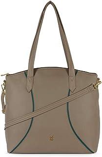 Baggit Women's Tote Handbag (Beige)