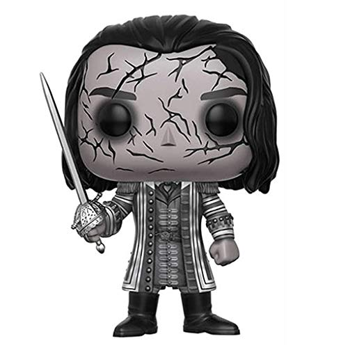 Funko Pop Movie : Pirates of The Caribbean - Captain Salazar#274 3.75inch Vinyl Gift for Movies Fan...
