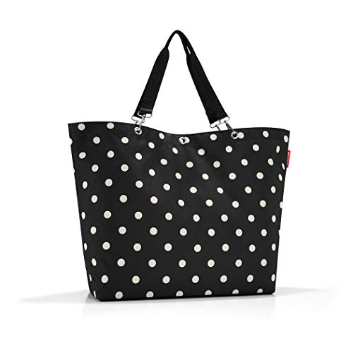 reisenthel shopper XL 68 x 45,5 x 20 cm / 35 l / mixed dots