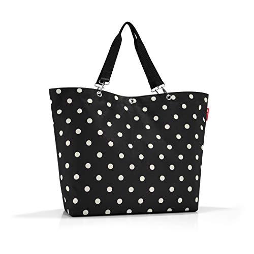 reisenthel shopper XL 68 x 45,5 x 20 cm / 35 l / mixed dots