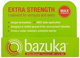 Bazuka Gel Extra Strength Max 6g by Bazuka