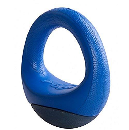 ROGZ PU04-B Pop Upz / Wurfring, L, blau
