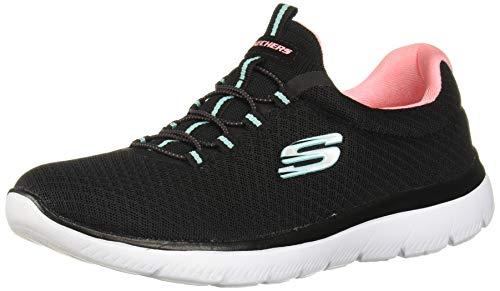 Skechers Summits, Zapatillas Deportivas Mujer