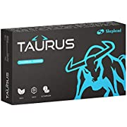 Taurus 100mg 30 Comprimés | Effet Immédiat, Durée Maximale, Sans Contre-indications, 100% Naturel