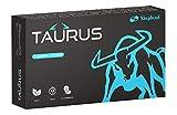 Taurus 100mg 30 Comprimés | Effet Immédiat, Durée Maximale, Sans...