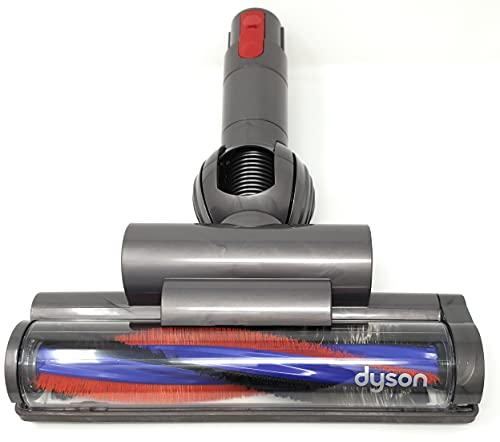 Dyson CY28 Big Ball Allergy Original Turbina, Turbospazzle, Böden und Teppiche